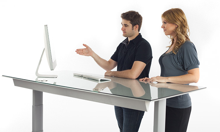 Exactly How Beneficial Are SitStand Desks Utah Peoples Post