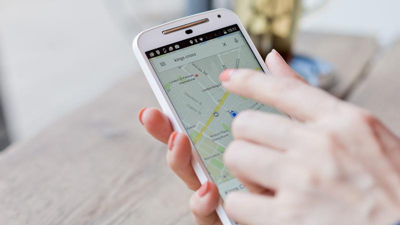 Lost Your Phone A Google Search Can Help You Find It