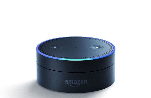 Most of the common Amazon Echo problems apply to the Amazon Dot as well