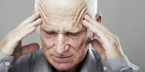migrane in old man can represent stroke risk