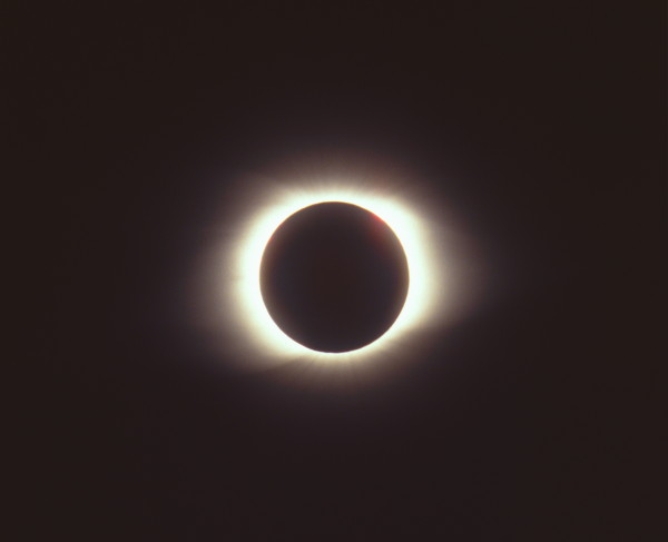 total solar eclipse of the sun in 2017