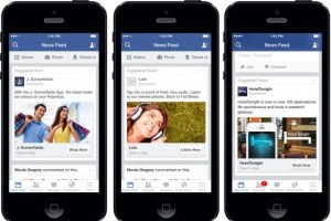 Facebook Helps Small Businesses With New A Tool