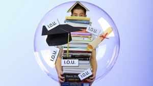 It's Not Always Clever To Refund Your Student Loan Early