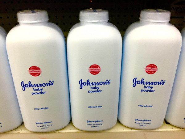 Johnson And Johnson faces multiple lawsuits