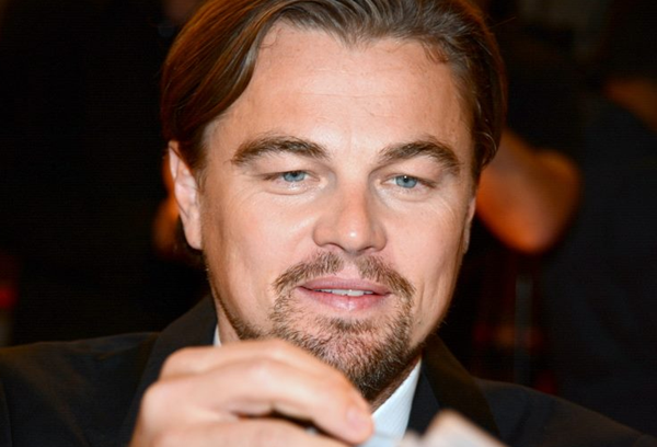 Leonardo DiCaprio has big plans against illegal fishing