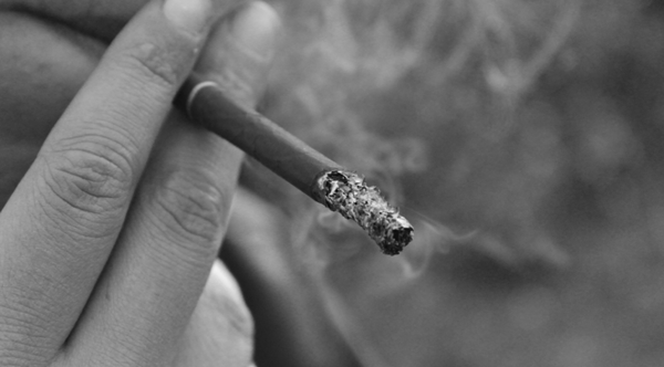 Our DNA can be damaged by smoking