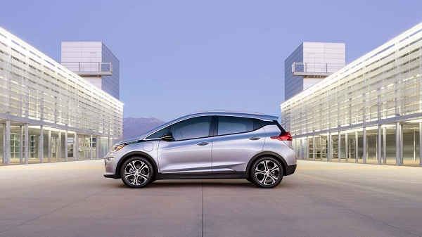 Gm Launches The Chevy Bolt Ev Utah Peoples Post