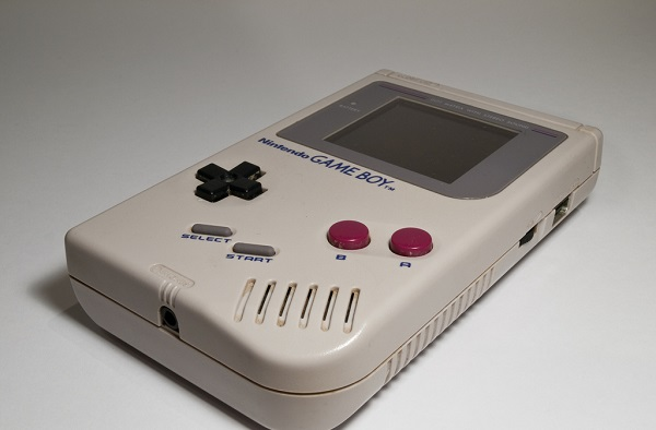 Game Boy console
