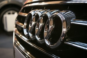 Audi Recall Order Affects 576000 Vehicles at Risk of Fire Engine