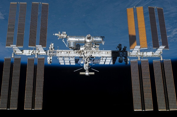 ISS overview