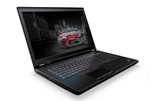 Lenovo Refreshes the ThinkPad P Laptop Series