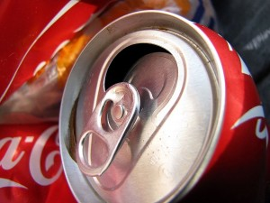 Coke Cans Contaminated with Human Feces in Northern Ireland