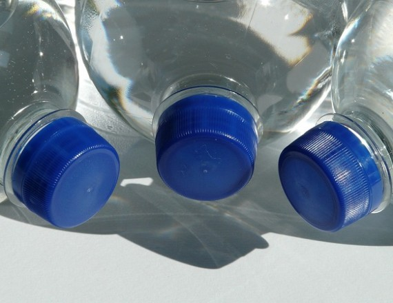 Bottled Water Topped Soda Sales For The First Time