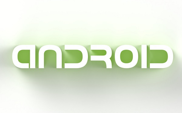 personalized android logo