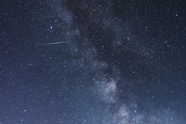 eta aquariids meteor