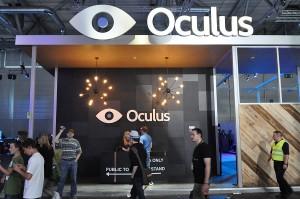 oculus story studio
