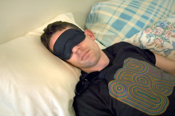 sleeping man metabolic syndrome