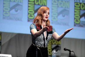 Jessica Chastain in Talks to Play Villain in the New X-Men Movie