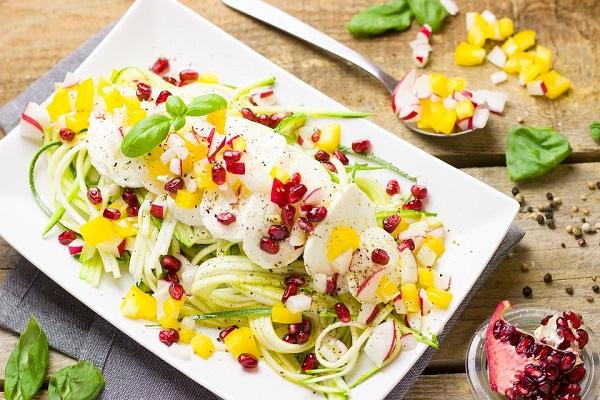 appetizing names salad