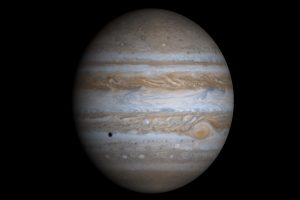 jupiter oldest planet