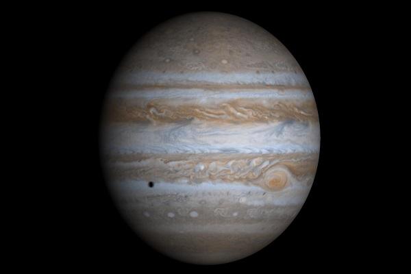 jupiter oldest planet