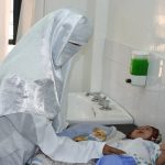 There Are Now Over 300,000 Suspected Cholera Cases In Yemen