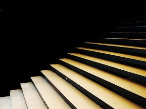 Assistive Stairs May Mean Less Energy Lost