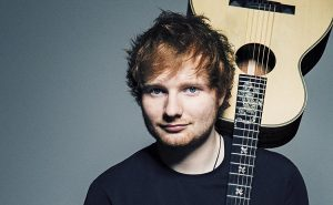 Ed Sheeran Will Be Making A Cameo In Another Show