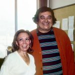 June Foray, Who Was A Legendary Voice Talent, Dies At 99