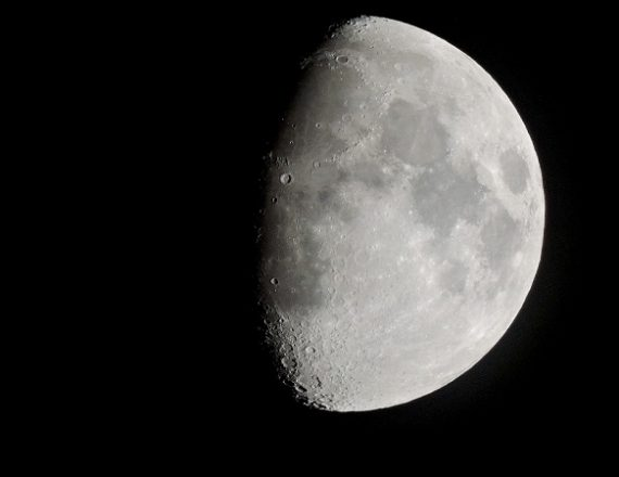 Lockheed Martin Is Building A Lunar Prototype Out Of Old Parts