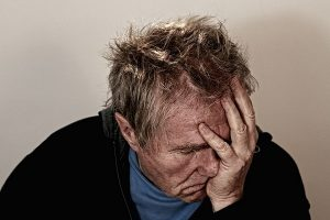 "Stressful Life Events Could Be ""Aging The Brain"" By 4 Years"