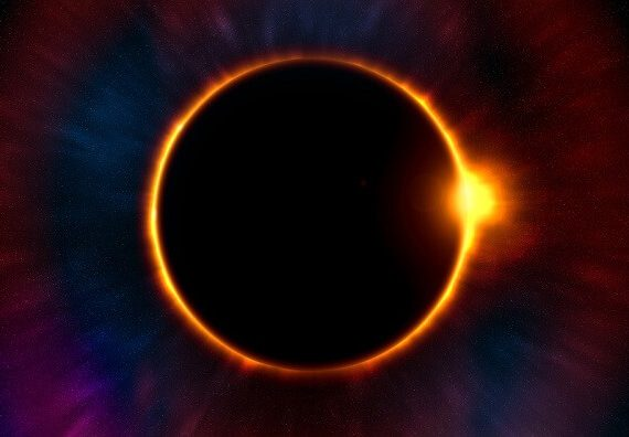 The Effects Of The August Solar Eclipse On Every Day America