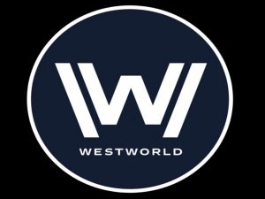 westworld season 2 trailer logo