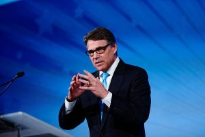 U.S Energy Department Advocates For Coal And Nuclear Power