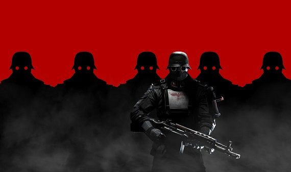 """Bethesda Releases Brutal New Trailer for Wolfenstein II, Called """"No More Nazis"""""""