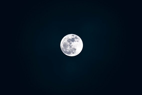 Researchers Built a Map of the Water Present on the Moon