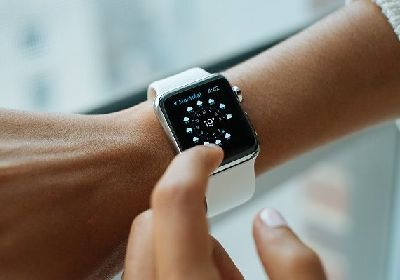 Apple Is Officially the World's Largest Wearable Producer