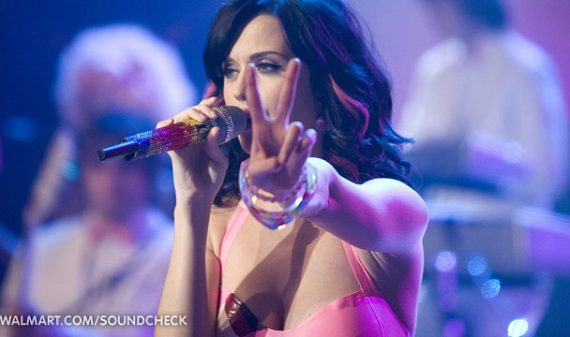 Katy Perry, Gigi Hadid Denied Entry to China Ahead of Fashion Show