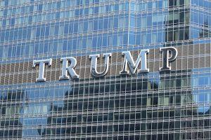 Trump hotel in Chicago