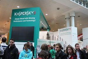 Kaspersky Lab at CeBIT 2011