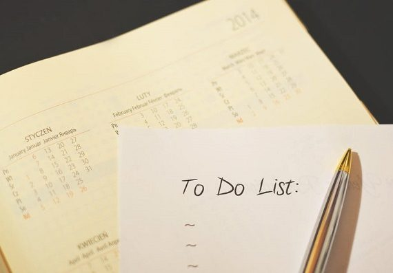 Writing a To-Do List Before Bedtime Proven to Improve Sleep (Study)