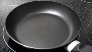 Non-Stick Pans Can Make You Fat (Study)