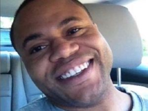 Missing CDC Doctor Timothy Cunningham