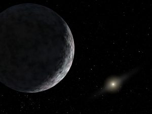 Scientists Found Evidence that Elusive Planet 9 May Be Real