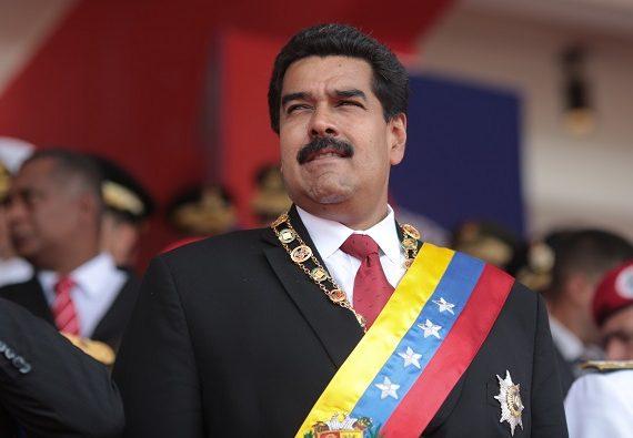 U.S. Ousts Top Venezuelan Diplomat in Tit-for-Tat Move