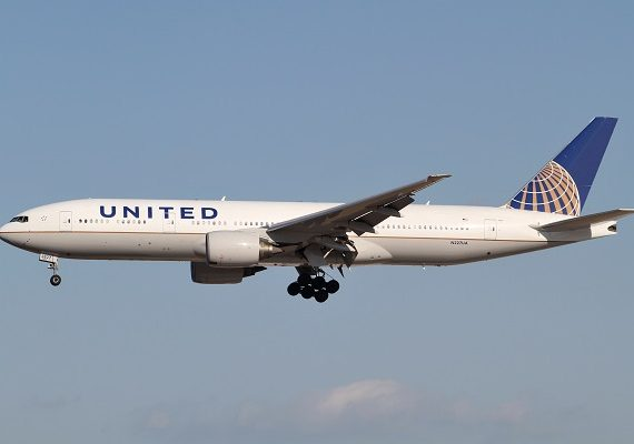 Passenger Mysteriously Dies on United Airlines flight Bound for Boston